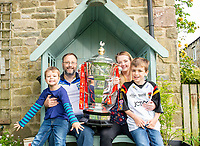 RLWC Fathers Day Trophy - 16 June 2019