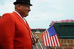 Scenes from Delaware Handicap Day at Delaware Park in Stanton, Delaware on July 21, 2012