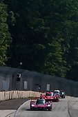 #60: Meyer Shank Racing w/Curb-Agajanian Acura DPi, DPi: Olivier Pla, Dane Cameron, #31: Whelen Engineering Racing Cadillac DPi, DPi: Felipe Nasr, Pipo Derani