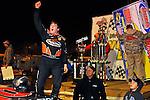 Oct 18, 2008; 11:07:58 PM;  Rural Retreat, VA, USA; FASTRAK Racing Series Grand Nationals race at Wythe Raceway. Mandatory Credit: (thesportswire.net)