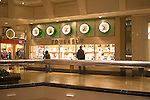 Shopping, Tourneau, Water Tower Place, Chicago, Illinois