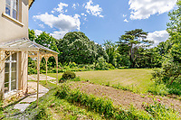BNPS.co.uk (01202) 558833. <br /> Pic: Strutt&Parker/BNPS<br /> <br /> Pictured: House and gardens. <br /> <br /> Nun like it...<br /> <br /> A former convent that has hardly been touched in 80 years is on the market for £450,000.<br /> <br /> Until recently Posbury House was home to an Anglican Franciscan nunnery which moved to the Devon property to escape the danger of German bombardment in the Second World War.<br /> <br /> The eight-bedroom manor house and two acres of gardens have been well looked after by the nuns, but the property is now in need of refurbishment and buyers are relishing the idea of a project.<br /> <br /> Estate agents Strutt & Parker say the property has attracted an extraordinary amount of interest with more than 150 viewings in just ten days. They are now asking for best and final offers by midday on Wednesday.