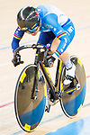 Lee Wai Sze of Hong Kong competes on Women's 500 TT Finals during the 2017 UCI Track Cycling World Championships on 15 April 2017, in Hong Kong Velodrome, Hong Kong, China. Photo by Marcio Rodrigo Machado / Power Sport Images