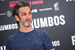 "Ernesto Alterio during the presentationo of the spanish film ""Rumbos"" in Madrid. June 09. 2016. (ALTERPHOTOS/Borja B.Hojas)"