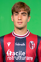 Gianmarco Cangiano of Bologna FC