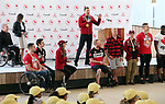 Canadian Paralympic Committee-8may2018-Jumpstart. Photo: Scott Grant/CPC