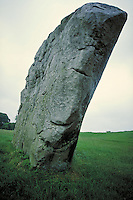 Avebury Stone Circle, England. ancient civilizations, landmarks, anthropology, landscape, standing stones. England.