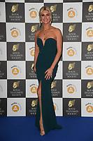Sarah Jayne Dunn<br /> arriving for the RTS Awards 2019 at the Grosvenor House Hotel, London<br /> <br /> ©Ash Knotek  D3489  19/03/2019