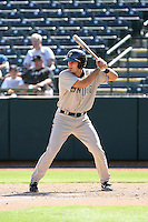 Mitch Canham - Peoria Saguaros, 2009 Arizona Fall League.Photo by:  Bill Mitchell/Four Seam Images..