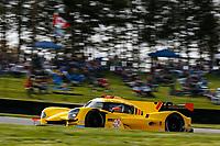 #40: JDC MotorSports Duqueine M30-D08, P3-1: Keith Grant, David Grant