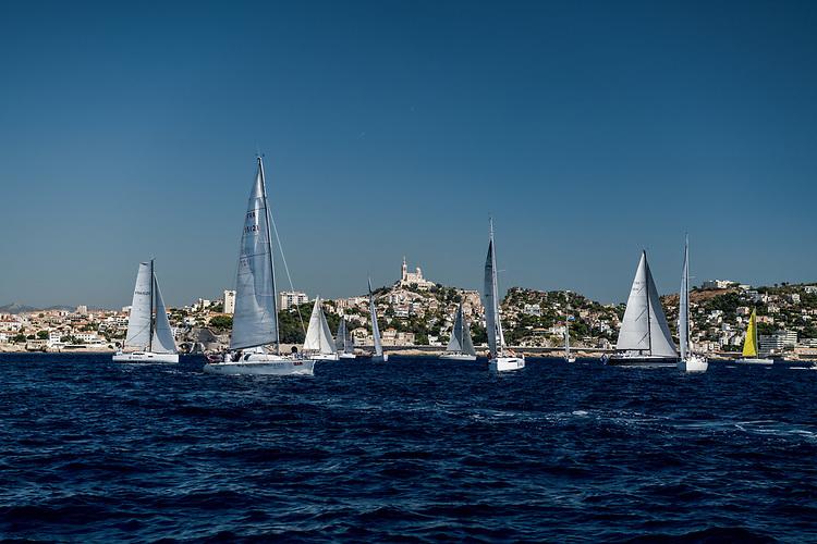 Régate JurisCup 2019 - Marseille