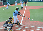 Tulane defeats Wichita State, 5-4, with a walk-off single in the bottom of the ninth.