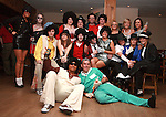 Michael Jackson Cystic Fibrosis Night in the Rugby Club