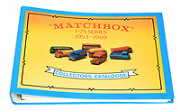 BNPS.co.uk (01202 558833)<br /> Pic: Vectis/BNPS<br /> <br /> Pictured: Matchbox Models collectors catalogue<br /> <br /> One man's vast collection of model cars amassed over a lifetime has sold at auction for an incredible £250,000.<br /> <br /> Simon Hope, 68, has been collecting matchbox models since he was a small child and has bought over 4,000 over the past six decades.<br /> <br /> His hobby has cost him thousands of pounds and at and engulfed a huge slice of his life but he has now decided to part with the toys
