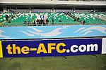 Bunyodkor vs Lekhwiya during the 2015 AFC Champions League Group A match on March 17, 2015 at the Bunyodkor Stadium in Tashkent, Uzbekistan. Photo by Anvar Ilyasov / World Sport Group