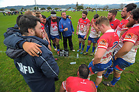 170819 Heartland Championship Rugby Preseason - Horowhenua Kapiti v Wanganui