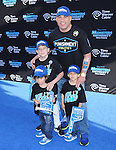 Tito Ortiz<br />  at The Disney-Pixar's World Premiere of Monsters University held at El Capitan Theatre in Hollywood, California on June 17,2013                                                                   Copyright 2013 Hollywood Press Agency