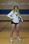 Mia's Volleyball Team 2/25