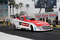 27th September 2020, Gainsville, Florida, USA;  Bob Tasca III (5) Funny Car Motorcraft during the 51st annual Amalie Motor Oil NHRA Gatornationals