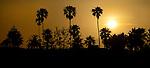 Santa Barbara sunset. (DOUG WOJCIK MEDIA)