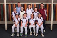 Year 7 Cobras. Eastern Suburbs Cricket Club junior team photos at Easts Cricket clubrooms, Kilbirnie, Wellington, New Zealand on Monday, 6 March 2017. Photo: Dave Lintott / lintottphoto.co.nz