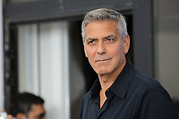 U.S. director George Clooney attends a photo call for his movie 'Suburbicon' at the 74th Venice Film Festival, Venice Lido, September 2, 2017. <br /> UPDATE IMAGES PRESS/Marilla Sicilia<br /> <br /> *** ONLY FRANCE AND GERMANY SALES ***