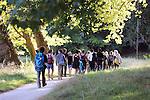 CARTE BLANCHE - RODOLPHE BURGER<br /> <br /> Date : 27/09/2014<br /> Lieu : Parc Jean Jacques Rousseau<br /> Ville : Ermenonville