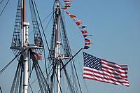 Event - USS Constitution Turnaround 10/20/17
