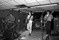MOO<br /> au cafe Campus, le 21 novembre 1986<br /> <br /> PHOTO :  : Agence Quebec Presse