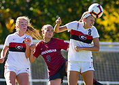 Georgia Bulldogs vs Arkansas Razorback - Soccer