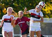 Georgia Bulldogs vs Arkansas Razorback - Soccer
