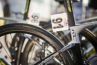 Annemeik van Vleuten (NED/Mitchelton-Scott)<br /> <br /> 54th Amstel Gold Race 2019 (1.UWT)<br /> One day race from Maastricht to Berg en Terblijt (NED/266km)<br /> <br /> ©kramon