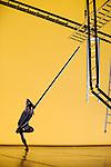 BALLET NATIONAL DE MARSEILLE..LA VERITE 25X PAR SECONDE..Auteur : FLAMAND Frederic..Adaptateur : FLAMAND Frederic..concept et choregraphie : FLAMAND Frederic..Mise en scene : FLAMAND Frederic..Compositeur : VAN DAM George..Decor concept scenographique : WEIWEI Ai..Costumes conseiller artistique : DEGROOTE Bernard..Avec :..CAHIER David..CHRISTL Katharina..CZAJOWSKA Malgorzata..ENDO Yasuyuki..ETTLIN Noemie..GIOTTA Vito..HALAZ Gabor..HARRIAGUE Martin..KAHN Benjamin..KATO Nonoka..KINOSHITA Yoshiko..LANSIER Gregoire..MARCO Marcos..MARTINEZ Angel..MILLE Beatrice..PACE Valentina..VANDENBUSSCHE Nahimana..Lieu : Theatre National de Chaillot..Ville : Paris..Le : 01 04 2010..© Laurent PAILLIER CDDS Enguerand