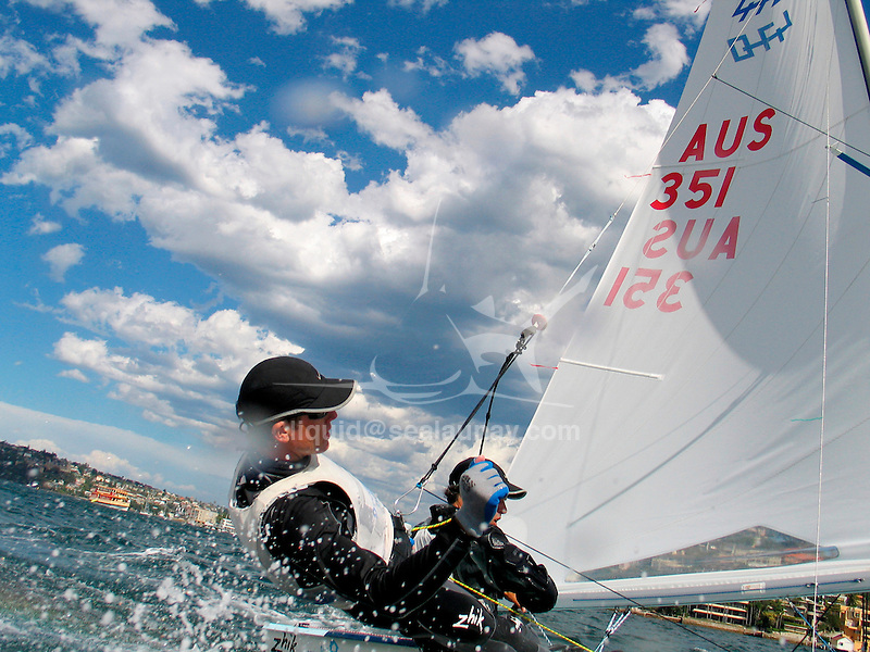 Held annually the Sydney International Regatta (SIRs)  has been categorized by ISAF as a Grade 1 event of the Laser, Laser Radial, Finn, 470, 49er and RS:X. A Grade 2 event for the Ynglings, however this year will include the Yngling Australian Championships..Other classes invited include the Moth, 420, 29er Laser 4.7 and the A Class Catamaran. This year the A Class Catamaran is holding their World Championships at Belmont, NSW and the SIRs will be a Pre Worlds regatta for the Class.  Entries are restricted to 25 and A Class competitors are invited to enter through their association.
