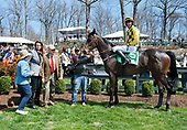 4th Temple Gwathmey Stakes - Lyonell