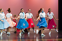 2014 (CDC) Recital 7:30 Pm - Opening Number