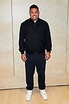 Ronaldo Nazario attends to TechnoGym inauguration at TechnoGym Flagship store in Madrid, Spain. February 26, 2019. (ALTERPHOTOS/A. Perez Meca)