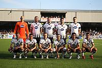 Dundalk FC vs Levadia Tallinn - 2018/19 UEFA Europa League First Qualifying Round Second Leg