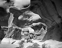 """Metate Arch""<br />