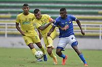 Orsomarso S. C. vs Leones F.C., 22-03-2021. TBP I_2021