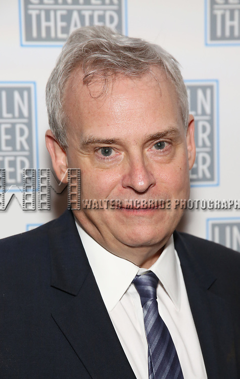 Doug Hughes attends the Opening Night After Party for the Lincoln Center Theater Production of 'Junk' on November 2, 2017 at Tavern On The Green in New York City.