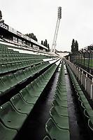 General view of Ulloi Uti Stadium, home of Ferencvarosi TC Football Club