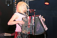 Melissa Naschenweng - Konzert in Sedrun