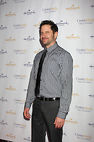 LOS ANGELES - JAN 14:  Jamie Kennedy arrives at  the Hallmark Channel TCA Party Winter 2012 at Tournament of Roses House on January 14, 2012 in Pasadena, CA