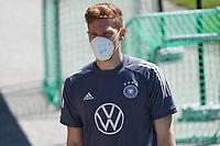 Marcel Halstenberg (Deutschland Germany) - Seefeld 31.05.2021: Trainingslager der Deutschen Nationalmannschaft zur EM-Vorbereitung