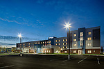CMHRA Residence Inn Columbus Airport | Marriott / First Hospitality