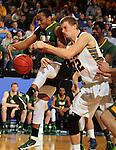 North Dakota State University at South Dakota State University Men's Basketball