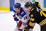 February 8th, 2019 Coquitlam Express vs Prince George Spruce Kings