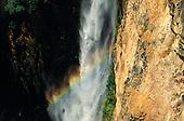 Kalambo Falls, Tanzania/Zambia border.