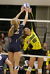 Colorado Mines at Black Hills State Volleyball